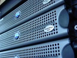 Reveille Data Center