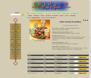 Chimayotogo Product Page