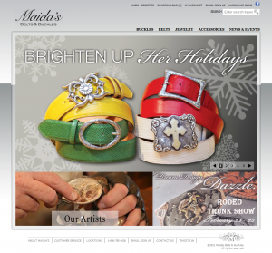 Maidas Home Page